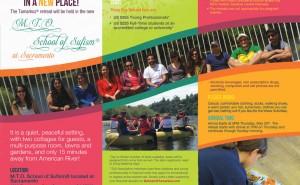 MTO Sufi Association® Young Professionals Retreat