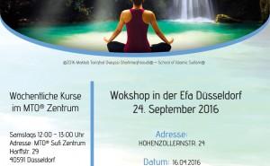 Tamarkoz® Workshop 24th September 2016